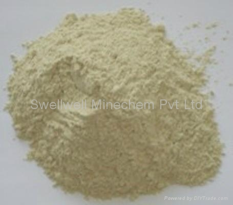Fertilizer Grade Bentonite 2