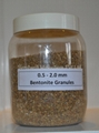 Fertilizer Grade Bentonite 3