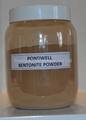 Pond Grade Bentonite