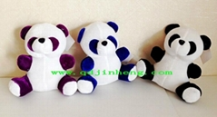 stuffed toy panda