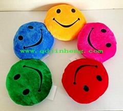 12CM PUSH SMILE FACE LOVELY
