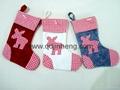 felt  stockings FOR Christmas