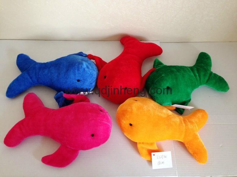 35cm填充海豚 5