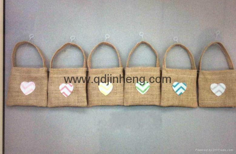 小裝飾袋子 2