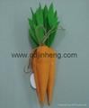填充胡蘿蔔 3
