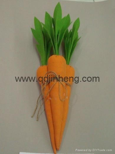 填充胡蘿蔔 4