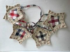 五角星袋子