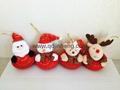 christmas santan/snowman/bear/reindeer