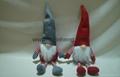 聖誕老人門檔