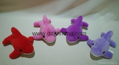 小動物玩具