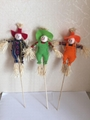 Scarecrow handicraft 1