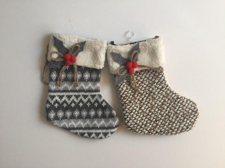 聖誕襪 3