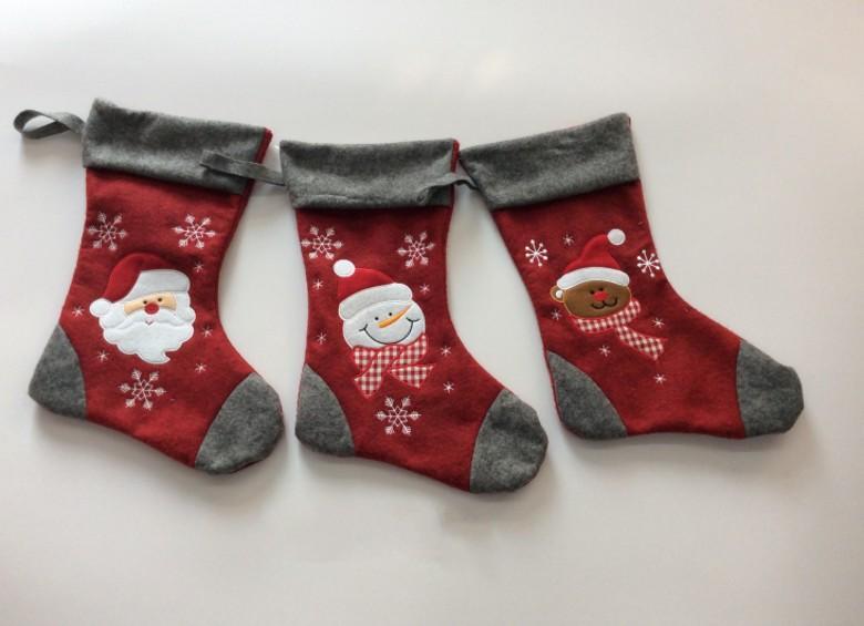 Christmas stocking 5