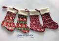Christmas stocking 6