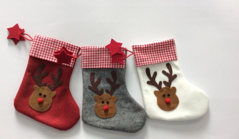 聖誕襪 7