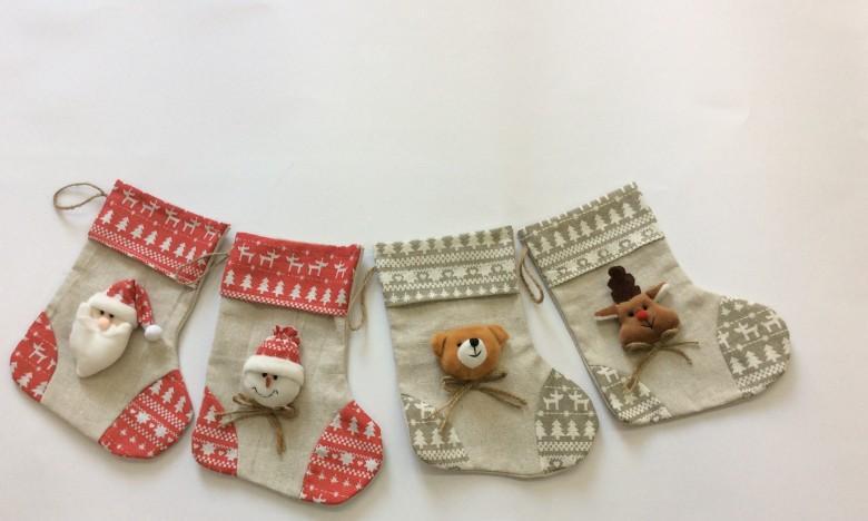 Christmas stocking 9