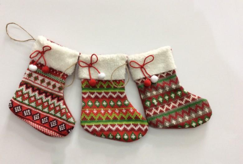 Christmas stocking 11