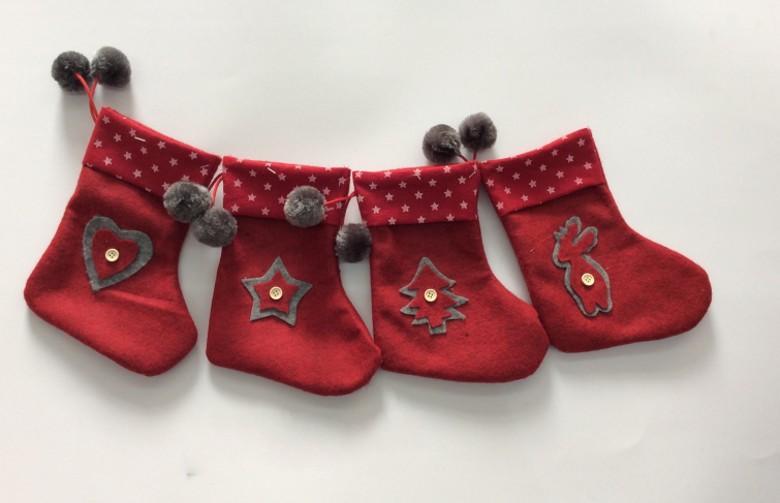 聖誕襪 13
