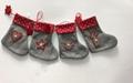 Christmas stocking 14