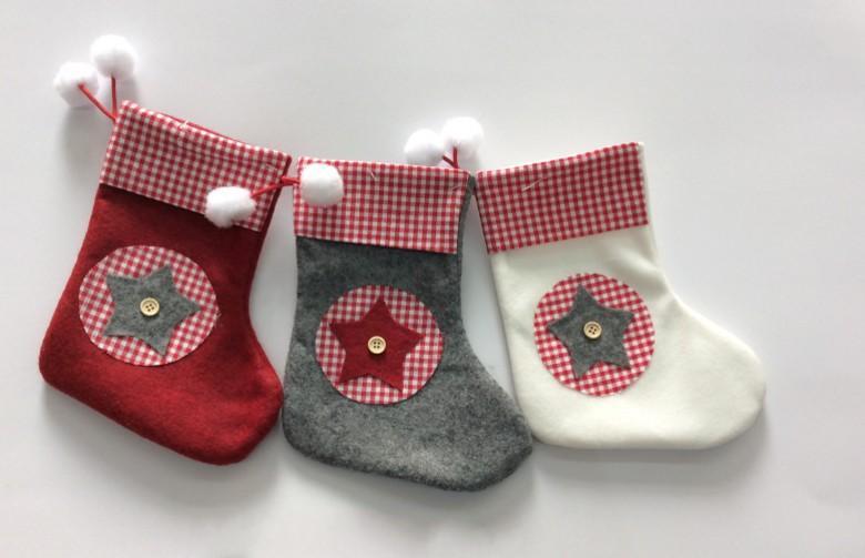 Christmas stocking 15
