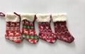 Christmas stocking 17