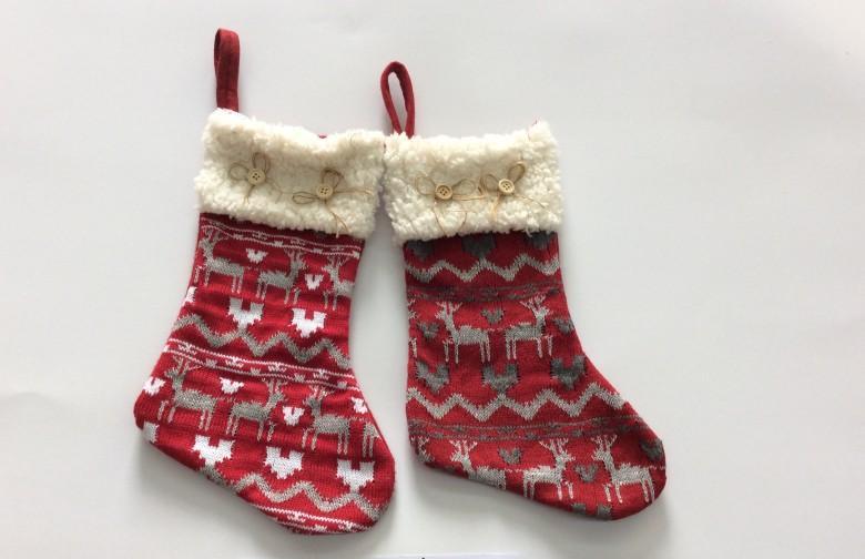 Christmas stocking 18