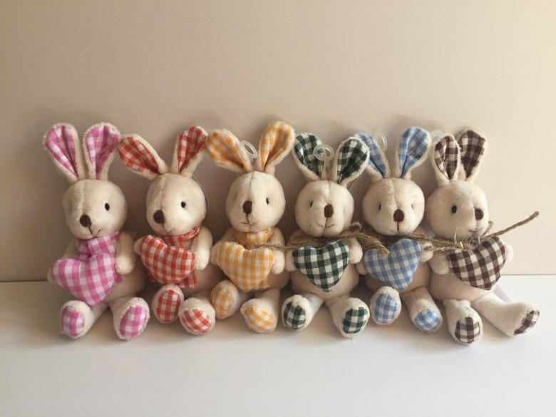 Rabbit Pendant 2