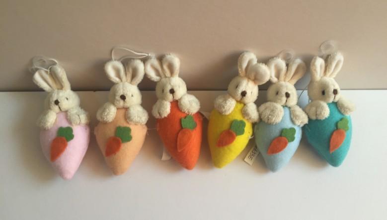 兔子挂件 3