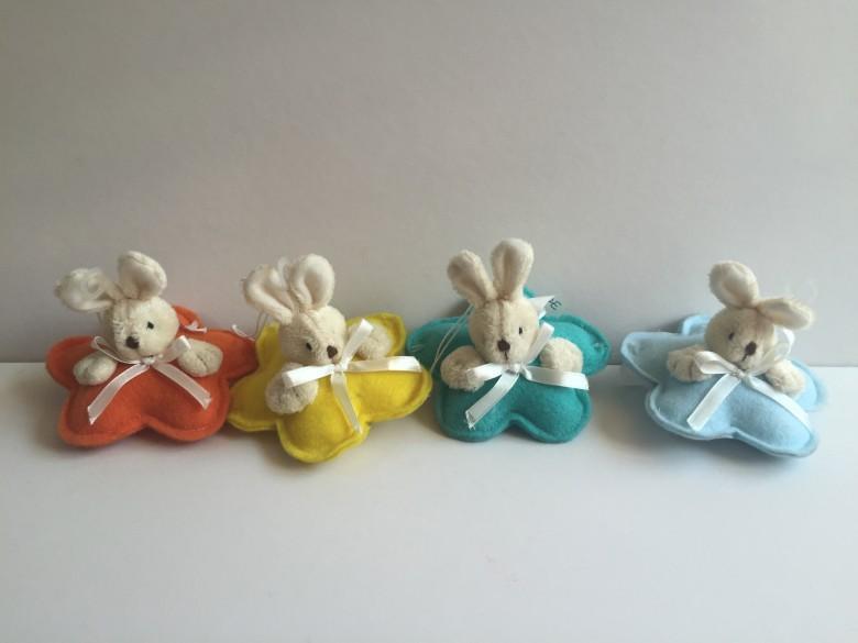 Rabbit Pendant 4