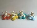 兔子挂件 4