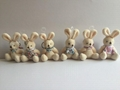 Rabbit Pendant 5