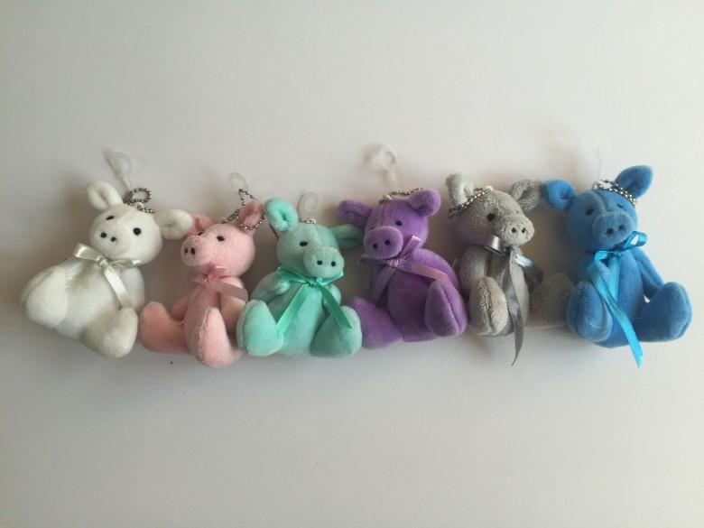 兔子挂件 6