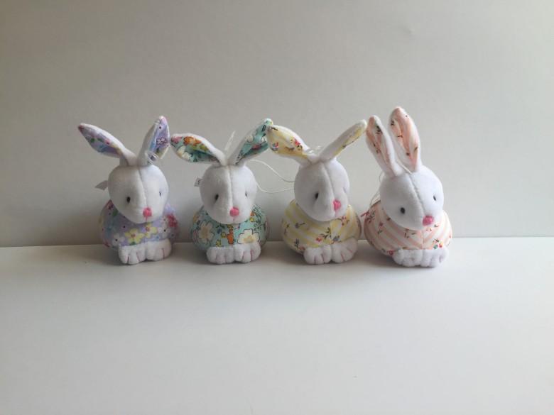 Rabbit Pendant 7