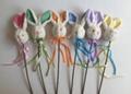 Rabbit Pendant 11