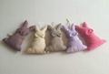 兔子挂件 12
