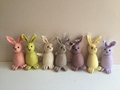 兔子挂件 13