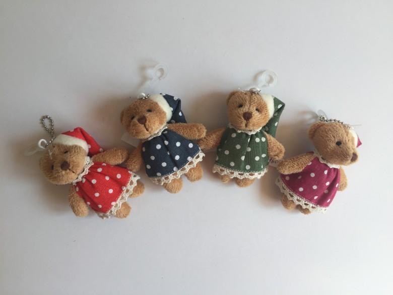 聖誕小熊 2