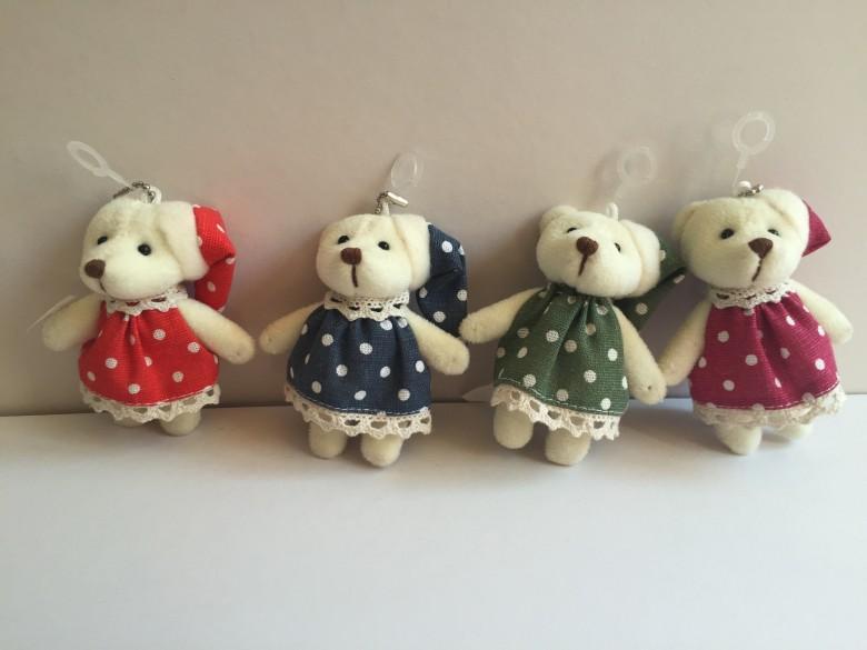 聖誕小熊 4