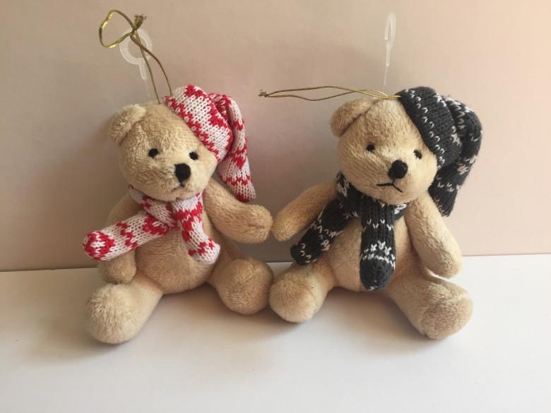 Christmas Bear 5