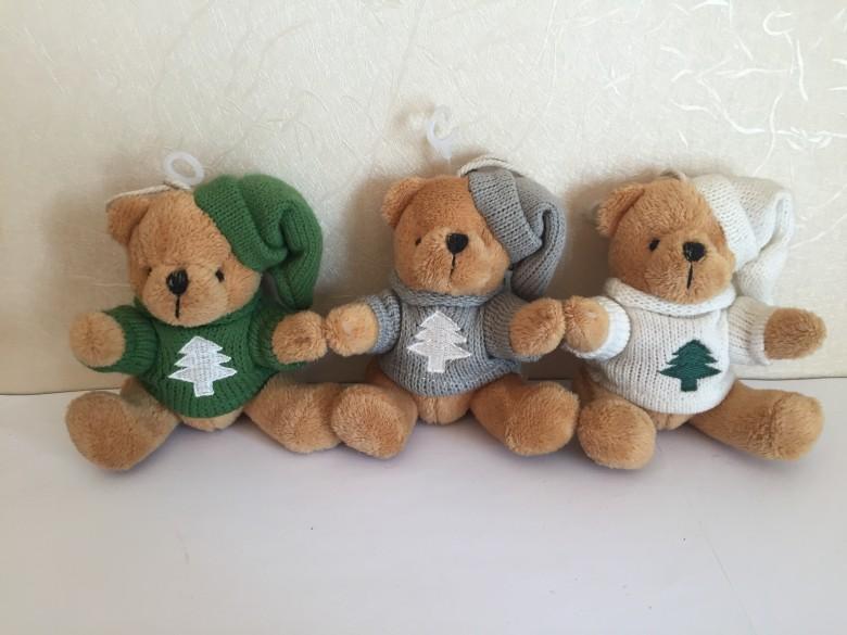 Christmas Bear 8