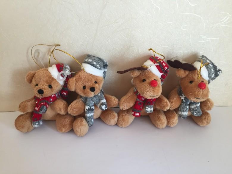 Christmas Bear 10