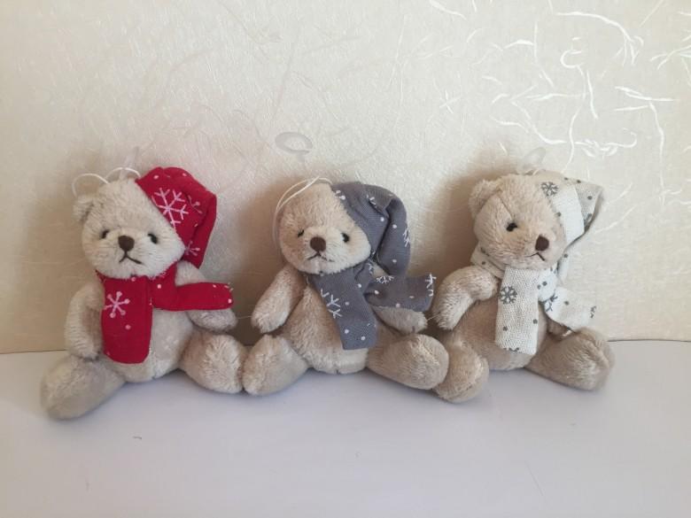 聖誕小熊 11