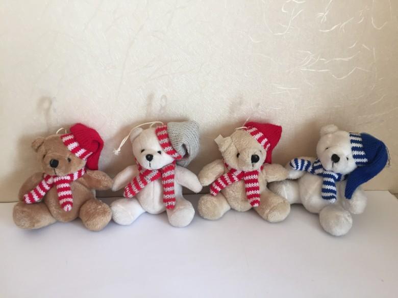 聖誕小熊 16