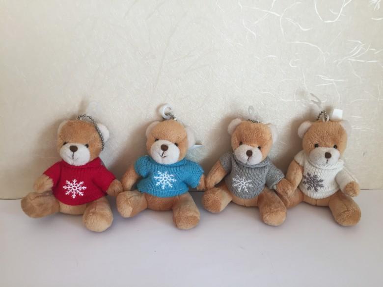 Christmas Bear 17