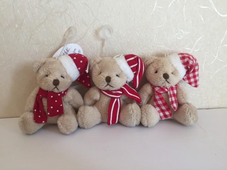 聖誕小熊 18