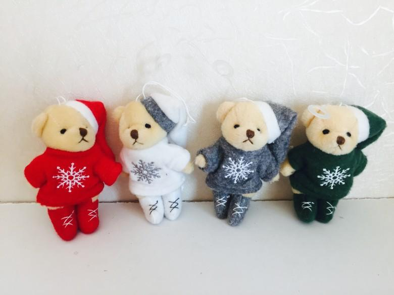 Christmas Bear 20