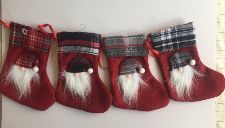 Christmas stocking 19