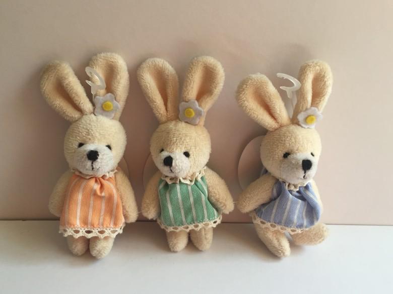 Rabbit Pendant 1
