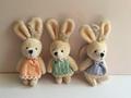 兔子挂件 1