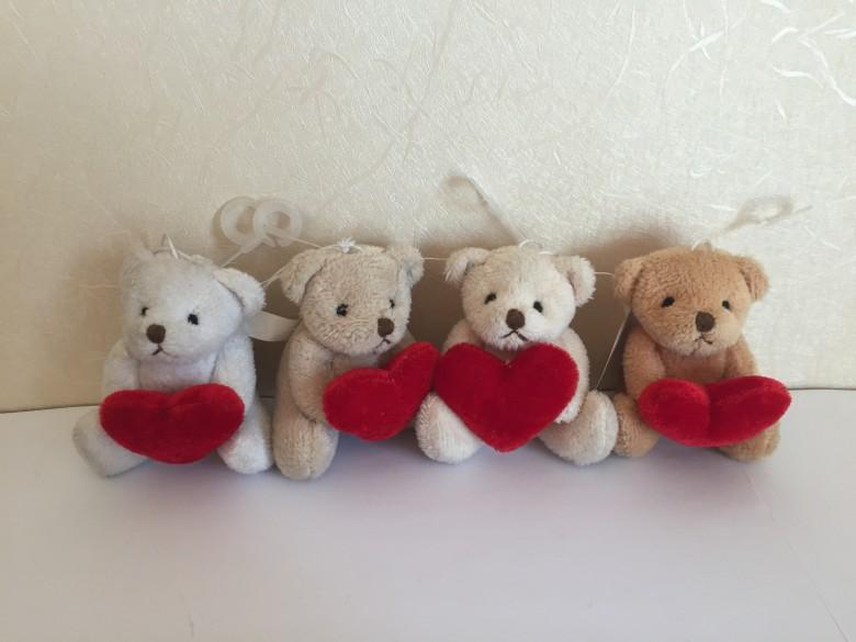 抱心小熊 2